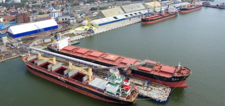 """""""Baltic Agro"""" grūdų eksportui – nauji pajėgumai jūrų krovinių kompanijoje """"Bega"""""""