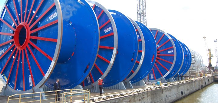 """AB """"Vakarų laivų gamykla"""" įsigijo norvegų įmonę"""