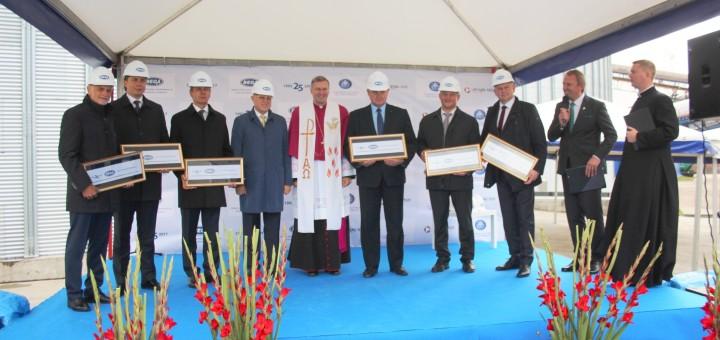 Klaipėdos uoste – nauja infrastruktūra ir galingas krovos kompleksas